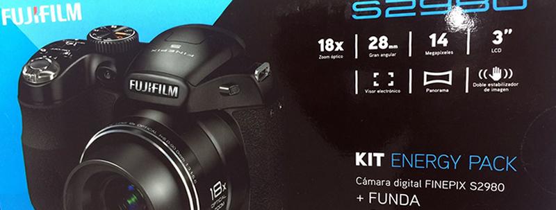 Concurso AACF cámara digital
