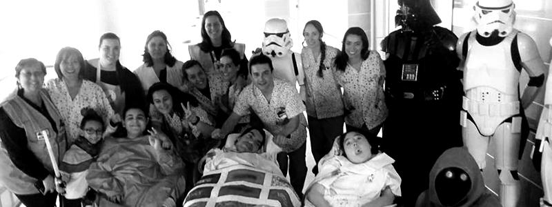 3ª Visita Hospital Son Espases