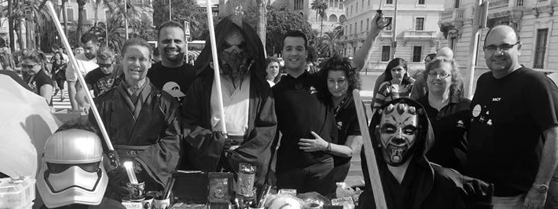 Cómic Nostrum en Palma con AACF