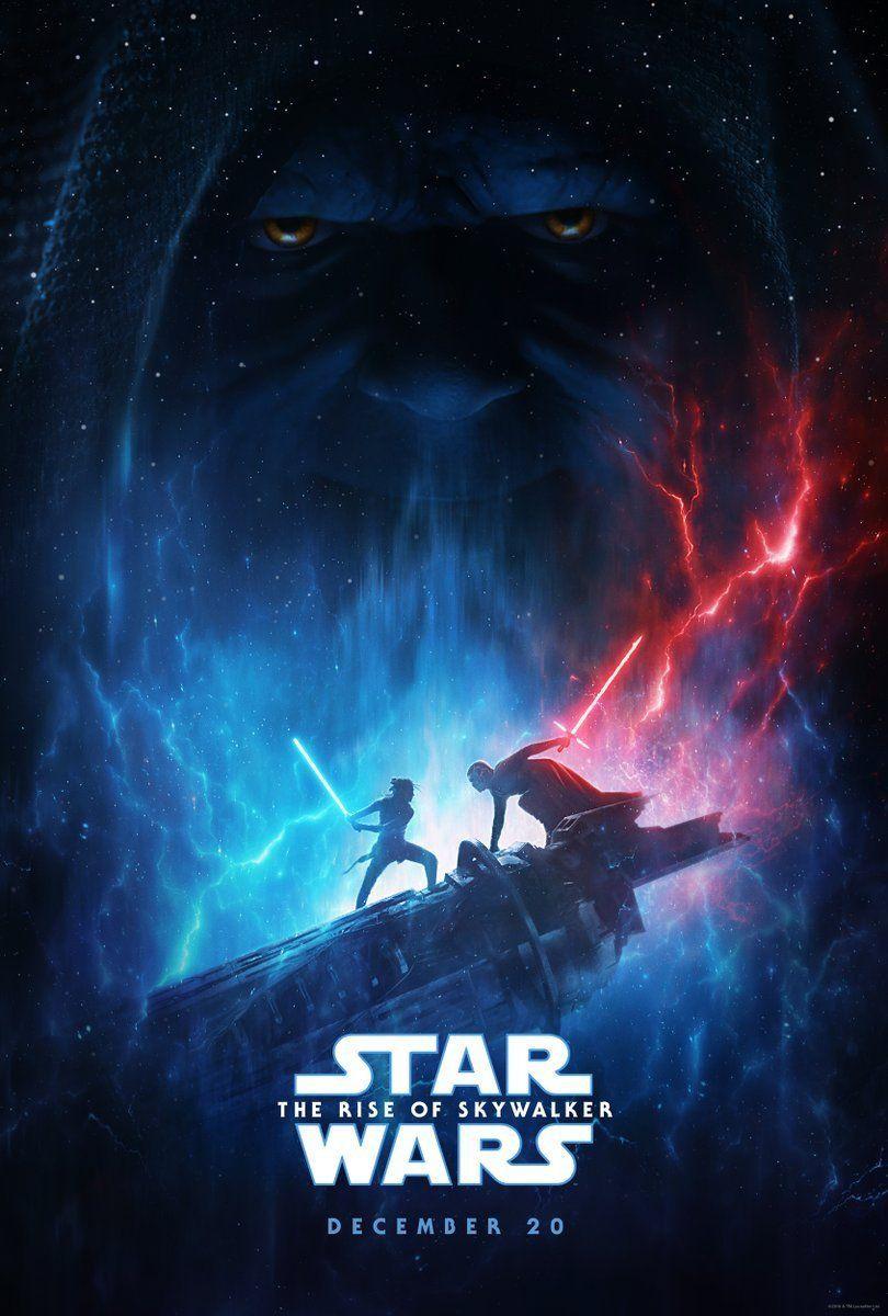 ESTRENO STAR WARS IX: EL ASCENSO DE SKYWALKER (20/12 en Ocimax Palma)